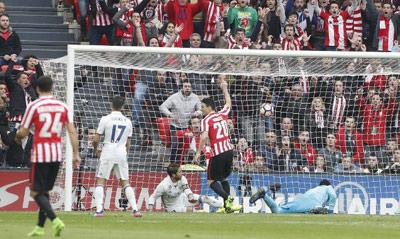Chi tiết Bilbao - Real Madrid: Căng như dây đàn (KT) - 7