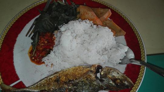 Những món bình dân phải thử khi đến Indonesia - 3