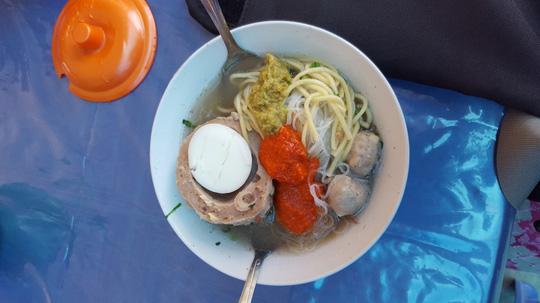 Những món bình dân phải thử khi đến Indonesia - 9