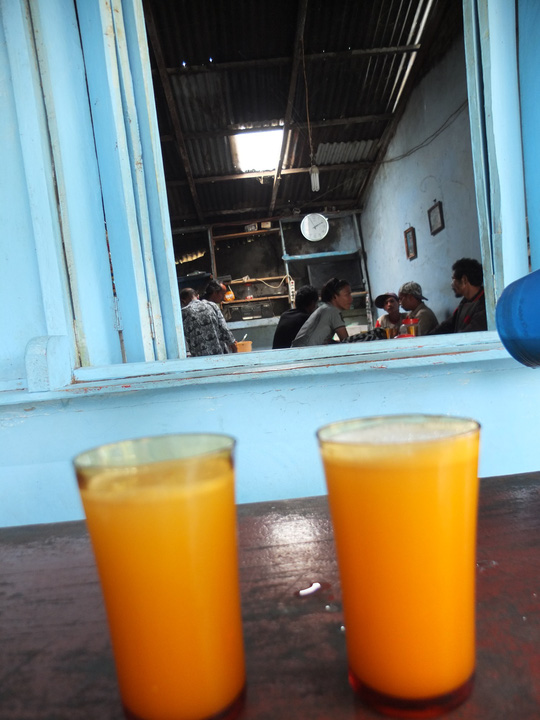 Những món bình dân phải thử khi đến Indonesia - 12