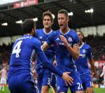 """Góc chiến thuật Stoke City – Chelsea: Trả giá vì """"mưu hèn kế bẩn"""" - 3"""