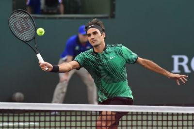 Chi tiết Federer – Sock: Định đoạt bằng tie-break (KT) - 3