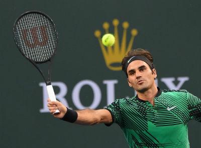 Chi tiết Federer – Sock: Định đoạt bằng tie-break (KT) - 5
