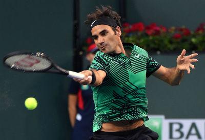 Chi tiết Federer – Sock: Định đoạt bằng tie-break (KT) - 4