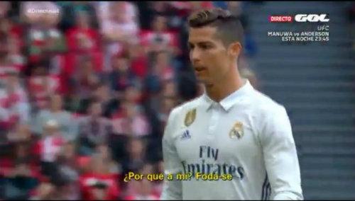"""Real: Ronaldo chửi thề, Zidane lập tức """"nắn gân"""" - 2"""