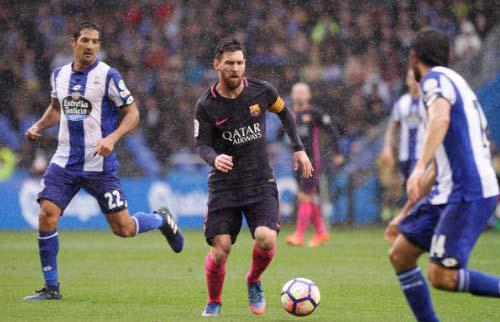 Barcelona – Valencia: Neymar trở lại, tam tấu tái hiện - 1