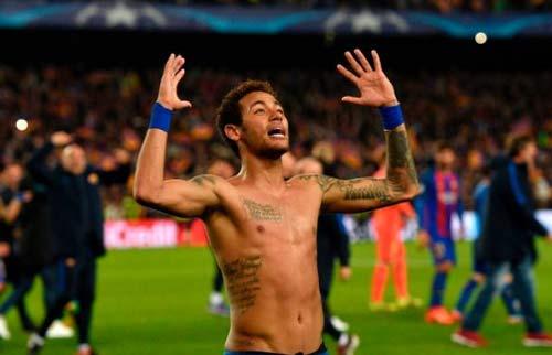 Barcelona – Valencia: Neymar trở lại, tam tấu tái hiện - 2