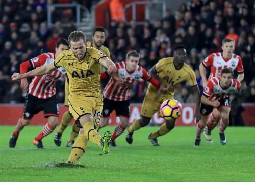 """Tottenham – Southampton: Nỗi khổ thiếu """"Gà đầu đàn"""" - 1"""