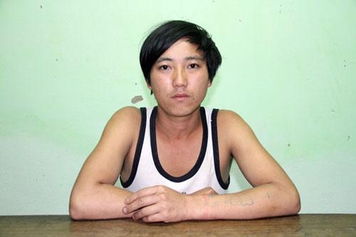 Tạm giữ kẻ 3 lần hiếp dâm bé gái 12 tuổi ở Lào Cai - 1