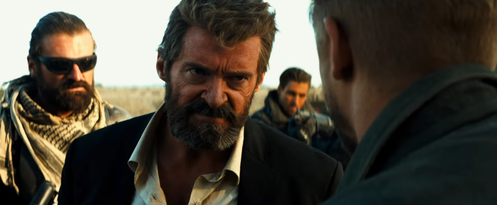 Bất ngờ lý do Hugh Jackman không muốn tiếp tục làm Người sói - 4
