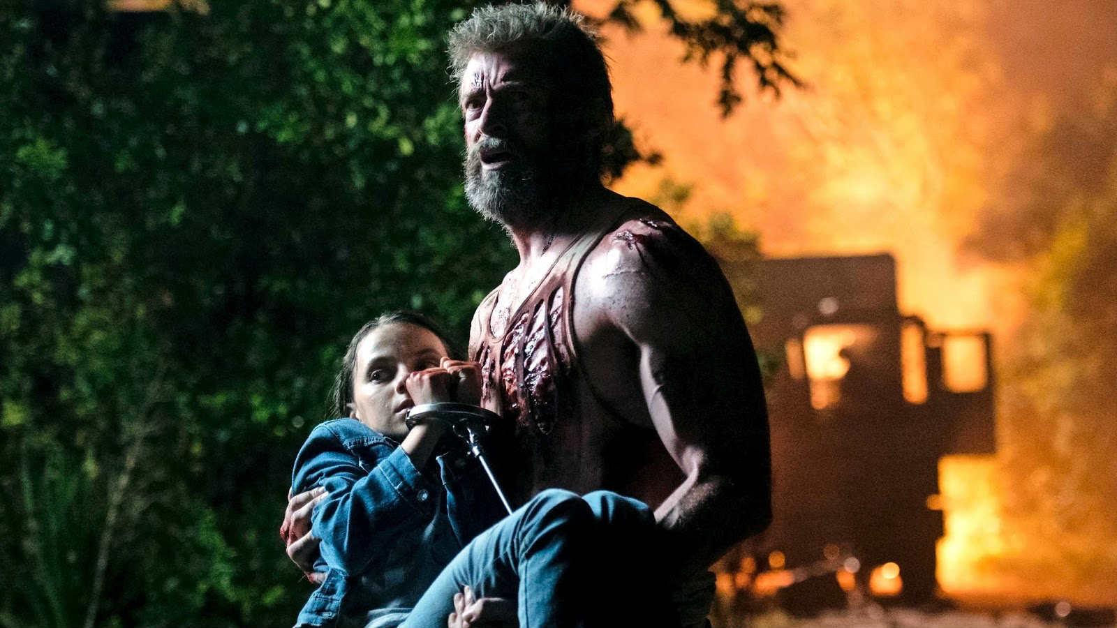 Bất ngờ lý do Hugh Jackman không muốn tiếp tục làm Người sói - 3