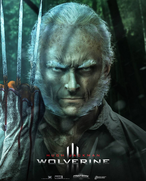 Bất ngờ lý do Hugh Jackman không muốn tiếp tục làm Người sói - 1