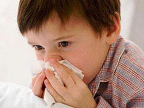 """Thời tiết """"ẩm ương"""", cẩn trọng với cúm, sốt vi rút - 2"""