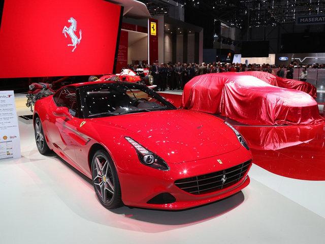 """""""Ai không mua nổi Ferrari mới đành đi chọn Lamborghini!"""" - 2"""