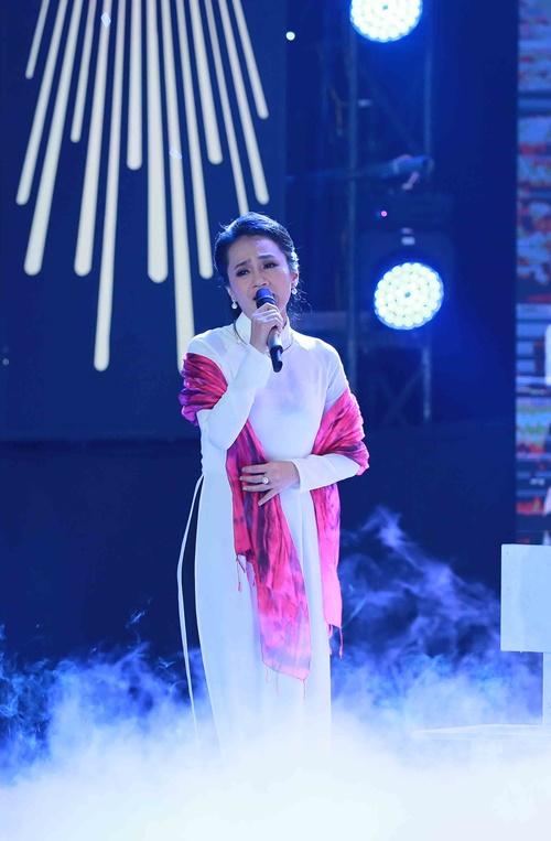Con gái Chế Linh phản ứng gay gắt khi bị ép hát Bolero - 2