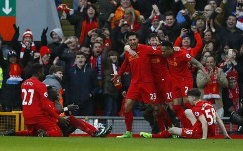 Man City - Liverpool: Đại chiến khép màn bi kịch - 2
