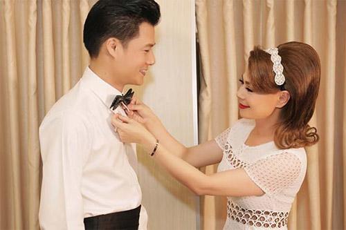 Thanh Thảo nói yêu Quang Dũng khi dự liveshow cùng bạn trai - 3