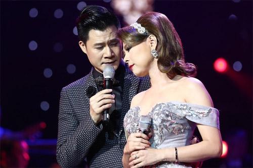 Thanh Thảo nói yêu Quang Dũng khi dự liveshow cùng bạn trai - 4