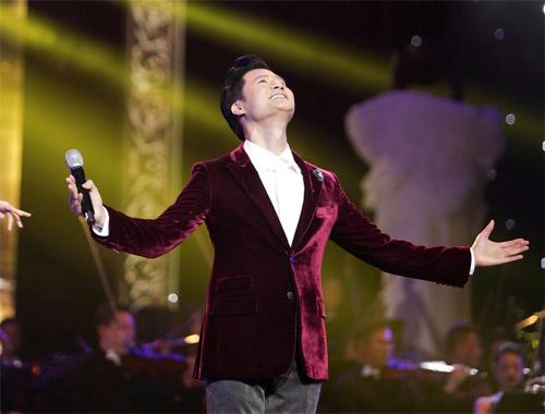 Thanh Thảo nói yêu Quang Dũng khi dự liveshow cùng bạn trai - 9