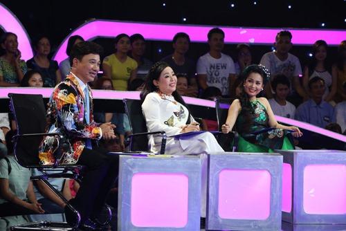 Cô bé 13 tuổi hát dân ca Hà Tĩnh ngọt như NSND Thu Hiền - 2