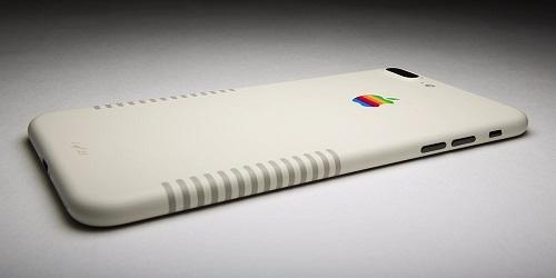 """Quên iPhone 8 đi, đây mới là chiếc iPhone """"hấp dẫn nhất"""" - 1"""
