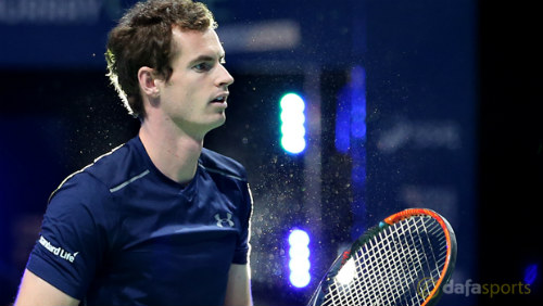 Miami Masters: Murray-Djokovic gặp hạn, cờ đến tay Federer - 1