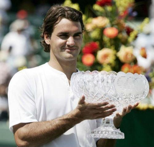 Miami Masters: Murray-Djokovic gặp hạn, cờ đến tay Federer - 3