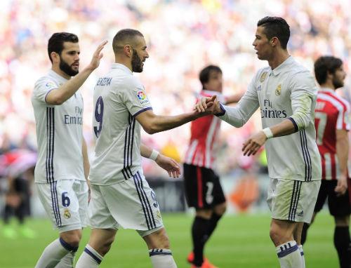 """Ronaldo """"vua kiến tạo"""": Người hùng thầm lặng hay kẻ hết thời - 2"""