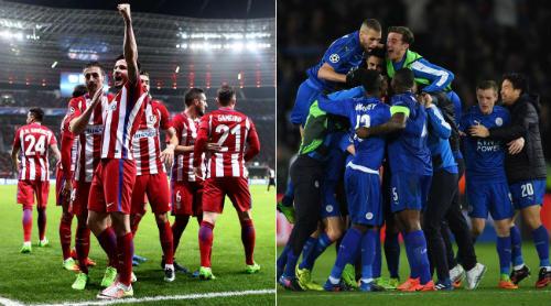 Champions League: La Liga nguy cơ sạch bóng ở bán kết - 3