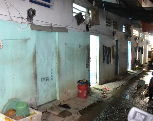 Truy tố con rể sát hại cha mẹ vợ ở Sài Gòn - 1