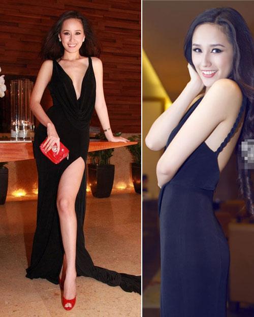 """Hoa hậu Mai Phương Thúy xứng danh """"nữ thần vòng một""""? - 6"""