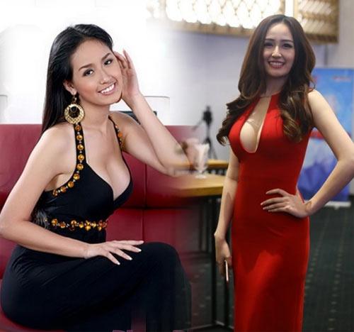 """Hoa hậu Mai Phương Thúy xứng danh """"nữ thần vòng một""""? - 7"""