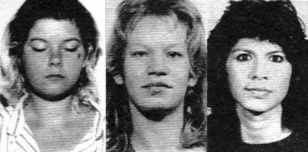 Tên sát nhân chuyên giết hại gái bán dâm bằng… áo lót - 2
