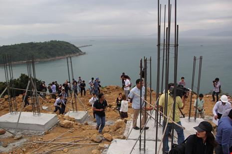 Chủ tịch Đà Nẵng: Đình chỉ ngay dự án tại Sơn Trà - 2