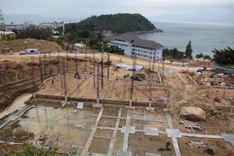 Chủ tịch Đà Nẵng: Đình chỉ ngay dự án tại Sơn Trà - 1