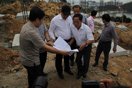 Chủ tịch Đà Nẵng: Đình chỉ ngay dự án tại Sơn Trà - 3