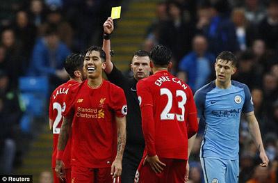 Chi tiết Man City - Liverpool: Thay nhau phung phí (KT) - 4