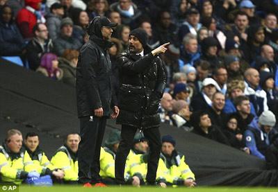Chi tiết Man City - Liverpool: Thay nhau phung phí (KT) - 3