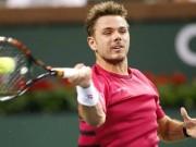 Thể thao - Indian Wells ngày 8: Wawrinka lướt nhẹ vào chung kết