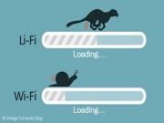 Công nghệ thông tin - Công nghệ nào nhanh hơn Wifi gấp 100 lần?