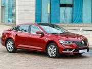 Tư vấn - Renault Talisman: Sedan hạng D giá 1,499 tỷ đồng tại Việt Nam