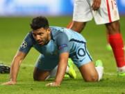 Bóng đá - Real mua Aguero 55 triệu bảng từ Man City, Barca bất lực