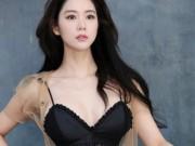 """""""Nữ hoàng mới"""" xứ Hàn tung bộ ảnh khoe body đẹp tuyệt"""