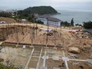 Tin tức trong ngày - Chủ tịch Đà Nẵng: Đình chỉ ngay dự án tại Sơn Trà