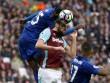 West Ham - Leicester: Mãn nhãn rượt đuổi 5 bàn