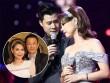 Thanh Thảo nói yêu Quang Dũng khi dự liveshow cùng bạn trai
