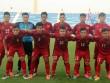 U20 Việt Nam gặp khó khi chuẩn bị cho World Cup