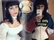 Cô gái gây sốc vì bóp eo còn 46cm nhờ loại áo gây hại