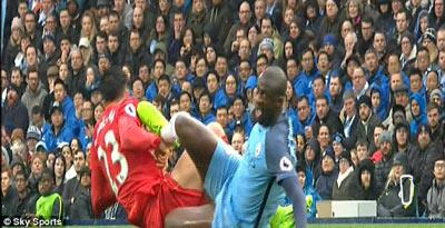 Chi tiết Man City - Liverpool: Thay nhau phung phí (KT) - 5