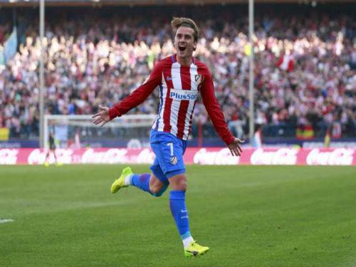 Atletico Madrid – Sevilla: 2 pha đá phạt đẹp như mơ - 1